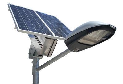 Teldomtronics s l for Iluminacion solar para exterior